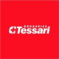 Drogarias Tessari, Logo e Cartao de Visita, Outros