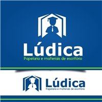 Lúdica, Logo, Educação & Cursos