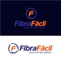 Fibra Fácil, Logo e Cartao de Visita, Computador & Internet