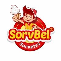 SORVBEL, Logo e Cartao de Visita, Alimentos & Bebidas