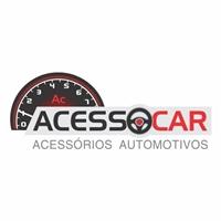 ACESSOCAR OU ACESSOKAR, Logo, Automotivo
