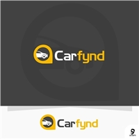 Carfynd, Logo e Cartao de Visita, Computador & Internet
