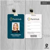 Park Hub, Slogan, Computador & Internet