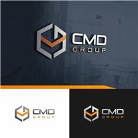 CMD Group, Logo e Cartao de Visita, Outros