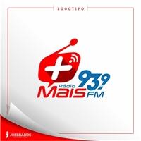 Rádio Mais FM 93.9, Logo, Marketing & Comunicação