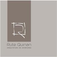 Rute Quinan - Arquitetura de Interiores, Logo e Cartao de Visita, Decoração & Mobília