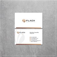 Flach Investimentos, Slogan, Contabilidade & Finanças