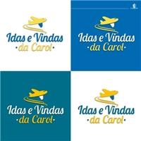Idas e Vindas da Carol, Logo, Viagens & Lazer