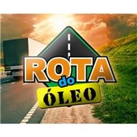 ROTA DO OLEO, Logo e Cartao de Visita, Automotivo