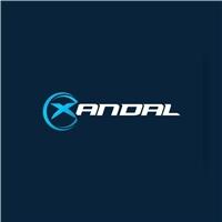 Xandal, Logo, Computador & Internet