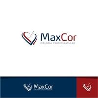 MaxCor, Logo, Saúde & Nutrição