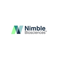 Nimble Biosciences, Logo e Cartao de Visita, Saúde & Nutrição