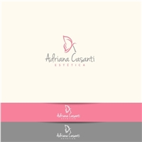 Adriana Casanti, Logo, Beleza