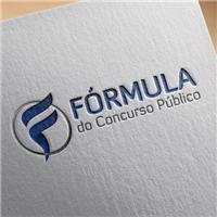 Fórmula do Concurso Público , Logo, Educação & Cursos