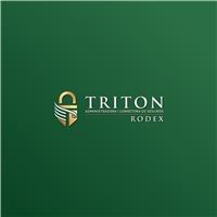 Triton Administradora e Corretora de Seguros, Logo e Cartao de Visita, Outros