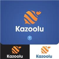 Kazoolu, Logo e Cartao de Visita, Tecnologia & Ciencias