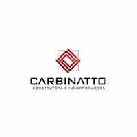 Carbinatto (construtora e incorporadora), Logo e Cartao de Visita, Construção & Engenharia