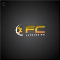 FC Consulting, Logo, Construção & Engenharia