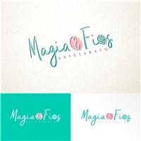 MAGIA & FIOS, Logo, Artes, Música & Entretenimento
