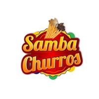 SambaChurros, Logo, Alimentos & Bebidas