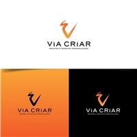 Via Criar Projetos & Produtos, Logo e Cartao de Visita, Outros