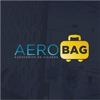AEROBAG , Logo e Cartao de Visita, Outros