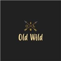 Old Wild, Logo, Roupas, Jóias & acessórios