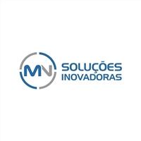 MN SOLUÇÕES INOVADORAS , Logo, Consultoria de Negócios