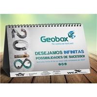 GOBOX LOGISTICA INTYEGRADA, Papelaria Profissional, Logística, Entrega & Armazenamento
