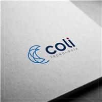 COLI, Logo, Tecnologia & Ciencias