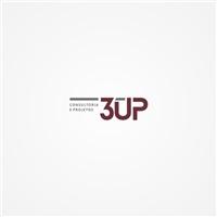 3UP, Logo, Construção & Engenharia