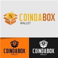 Coindabox Wallet, Logo e Cartao de Visita, Computador & Internet