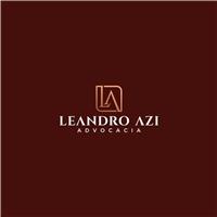 Leandro Azi, Logo, Advocacia e Direito