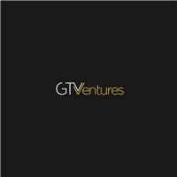 GT Ventures, Logo e Cartao de Visita, Consultoria de Negócios