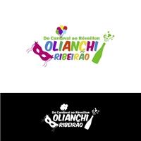 Olianchi Ribeirão, Logo e Cartao de Visita, Alimentos & Bebidas