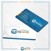 Latta Nova, Slogan, Automotivo