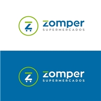 Zomper Supermercados, Papelaria (6 itens), Alimentos & Bebidas