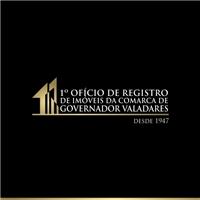 1º Ofício de Registro de Imóveis da Comarca de Governador Valadares, Logo e Cartao de Visita, Outros
