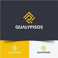 Qualypisos, Logo, Construção & Engenharia