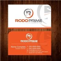 Rodo Prime, Layout Web-Design, Logística, Entrega & Armazenamento