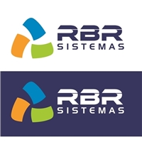 RBR Sistemas, Logo, Tecnologia & Ciencias