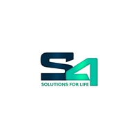 S4Life - Solutions For Life, Logo, Saúde & Nutrição