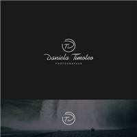 Daniela Timoteo Photographer, Logo, Fotografia