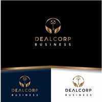 dealcorp business, Logo e Cartao de Visita, Outros
