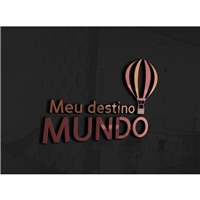 Meu Destino: Mundo, Logo, Viagens & Lazer