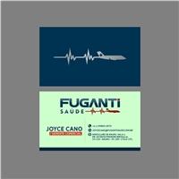 Fuganti Saude, Papelaria (6 itens), Saúde & Nutrição