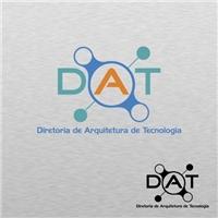DAT, Logo e Cartao de Visita, Tecnologia & Ciencias