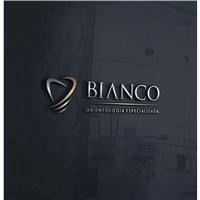 Bianco Odontologia Especializada, Logo, Saúde & Nutrição