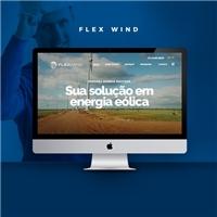 Flex Wind, Logo em 3D, Outros