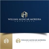 Willian Alencar Moreira, Logo, Advocacia e Direito